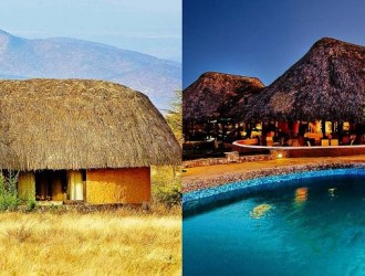 Samburu Hotels & Lodges