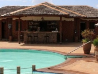Amboseli Hotels & Lodge
