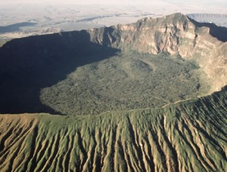 Full day Mt. Longonot and Lake Naivasha