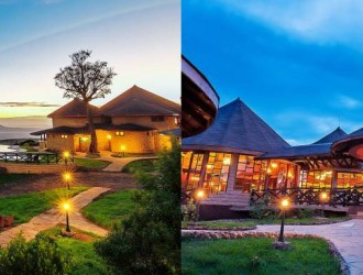 Lake Nakuru Hotels, Lodges & Camps