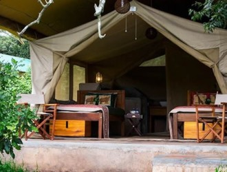 The Best Of Kenya Green Camping